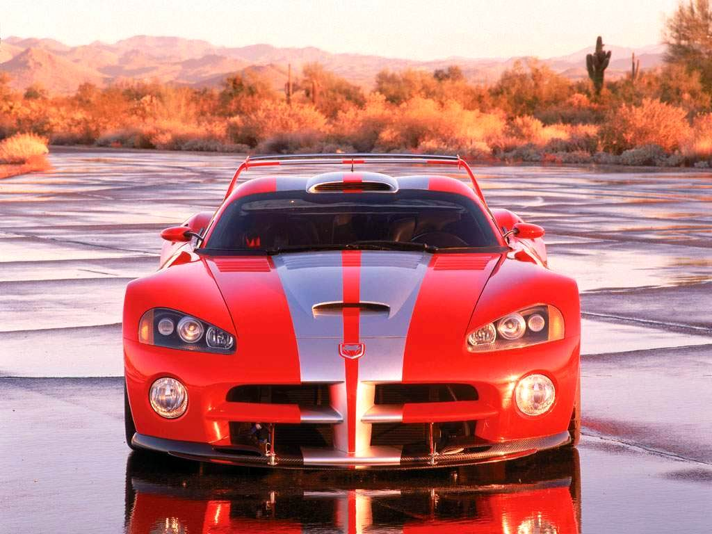 Chrysler Viper #9
