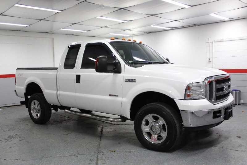 2005 Ford F-350 Super Duty #11