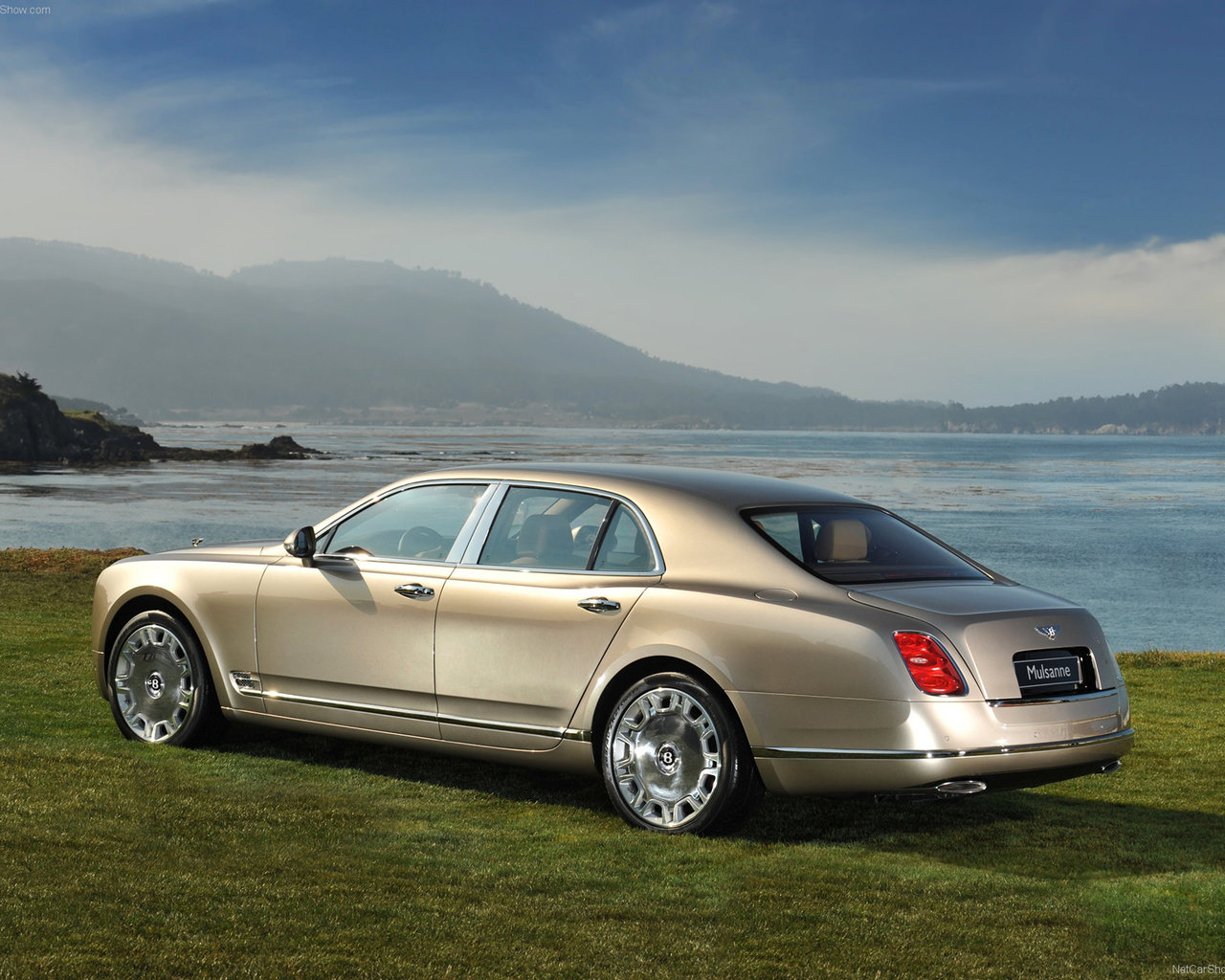 2011 Bentley Mulsanne #17