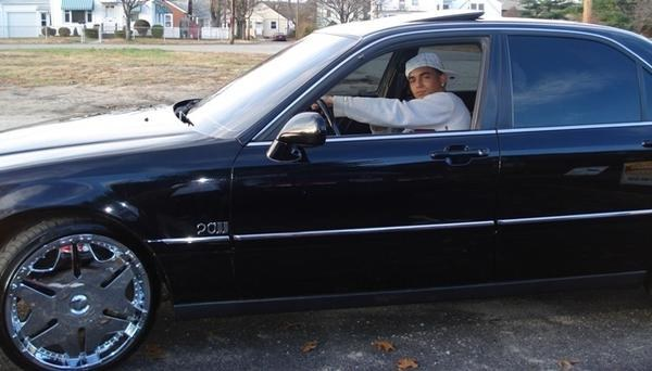 2000 Acura Rl Photos Informations Articles