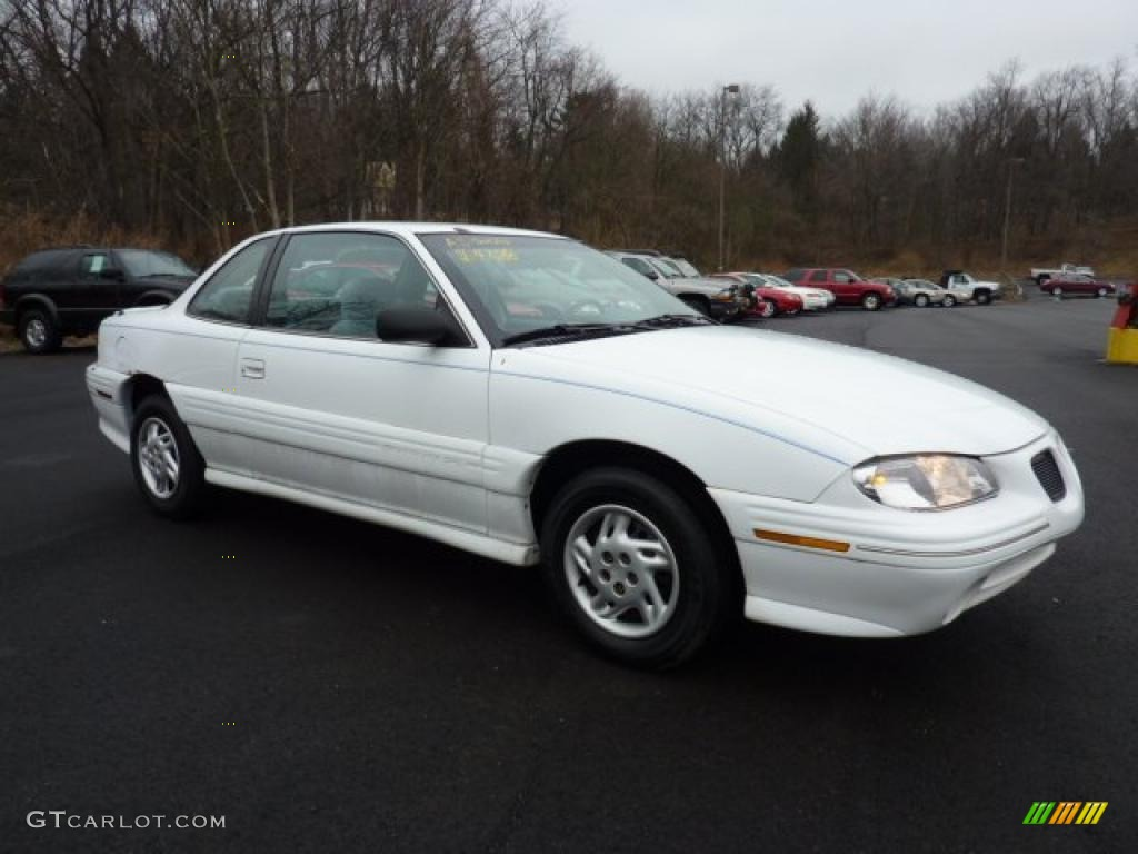 1997 Pontiac Grand Am #12