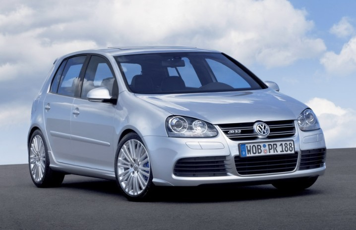 2006 Volkswagen Golf #8
