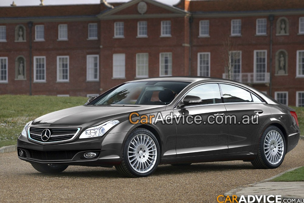 2011 Mercedes Benz CL #13