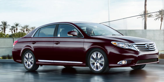 2012 toyota avalon photos informations articles. Black Bedroom Furniture Sets. Home Design Ideas