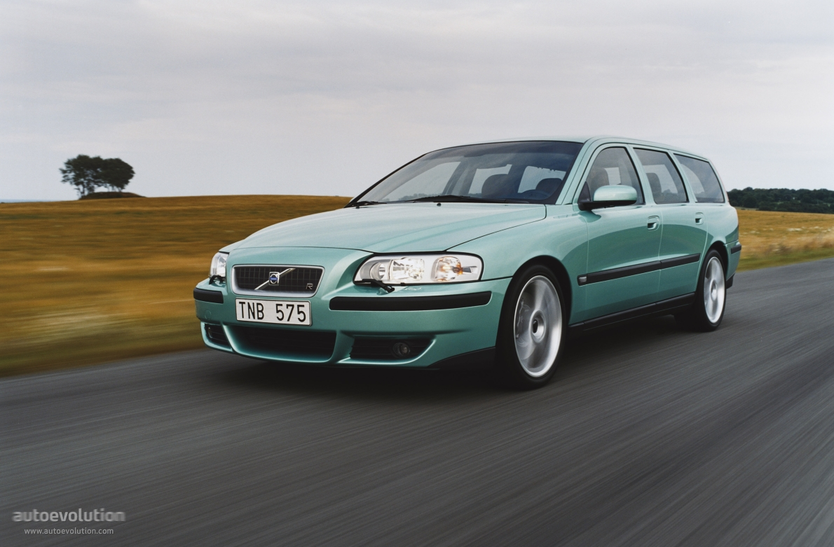 2004 Volvo V70 Photos Informations Articles Xc90 Engine Diagram 16