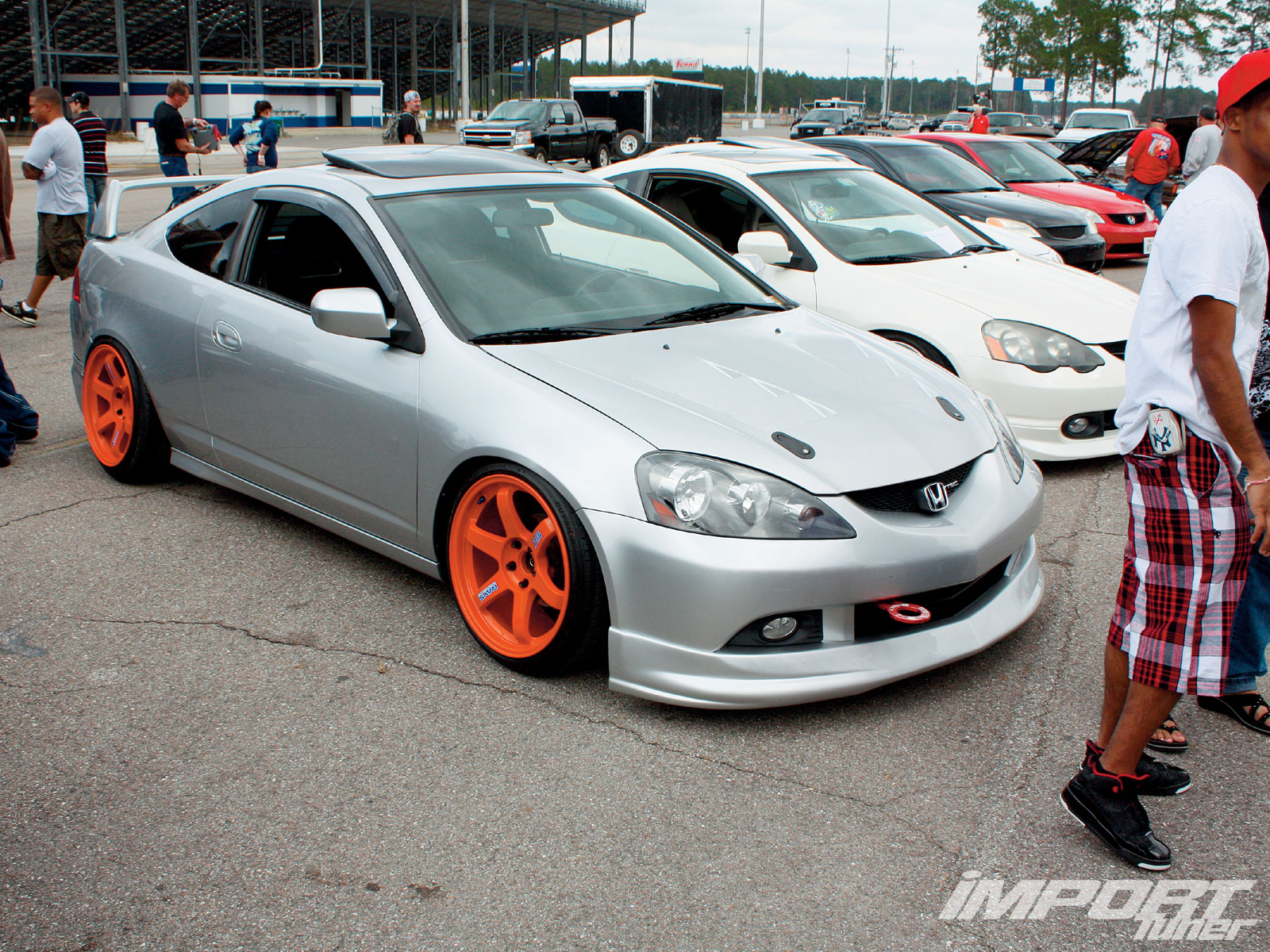 Acura Rsx Photos Informations Articles BestCarMagcom - Acura rsx accessories