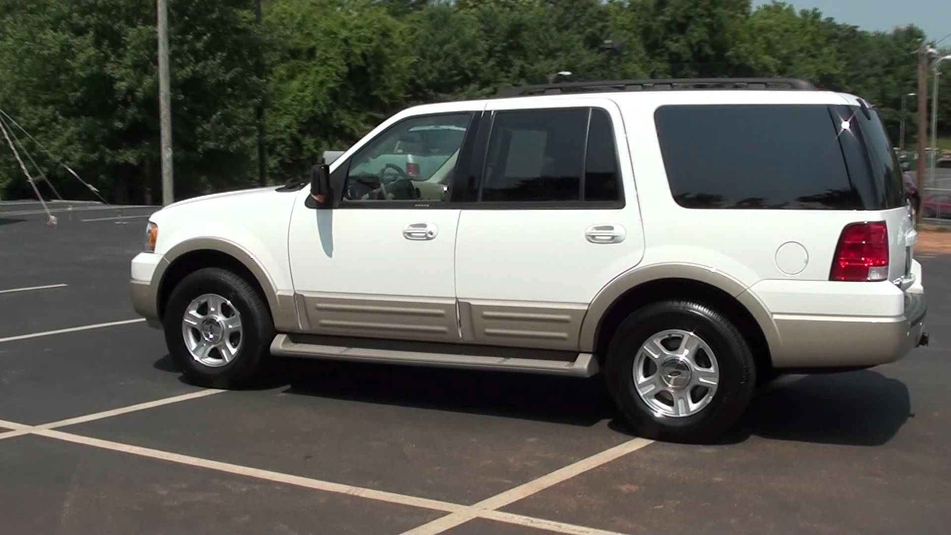 2006 Ford Expedition #14