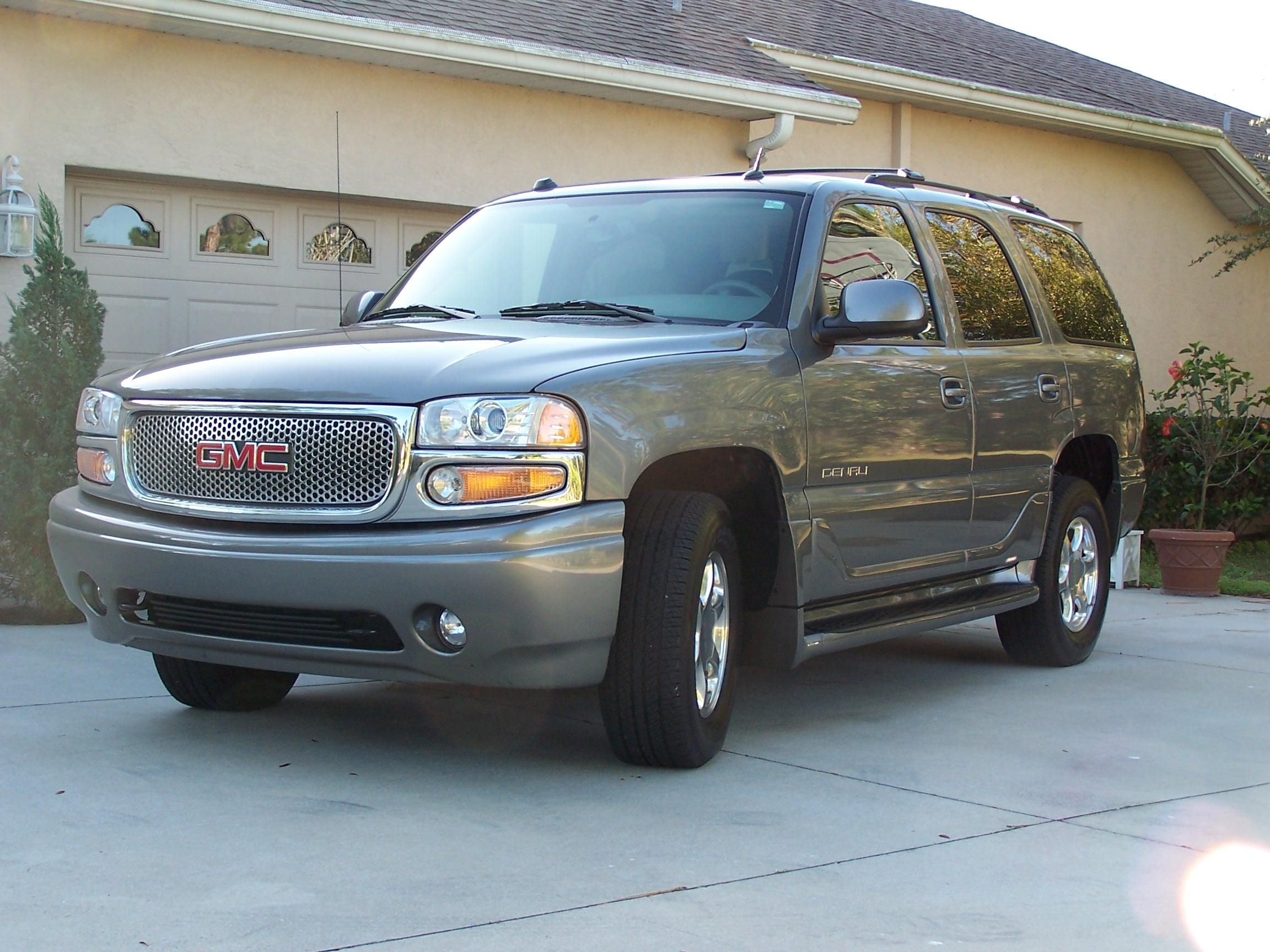 full xl yukon hd extended size wallpaper gmc denali