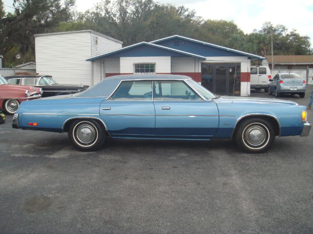 1978 Chrysler Newport #13