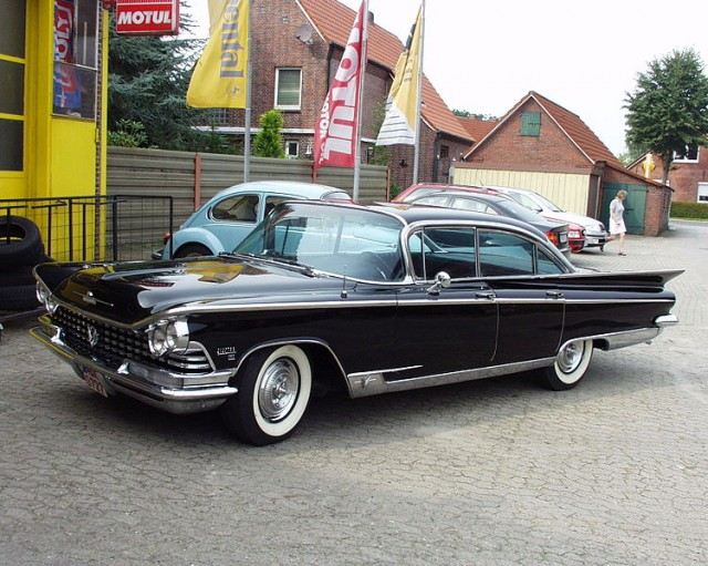 Buick Electra #4
