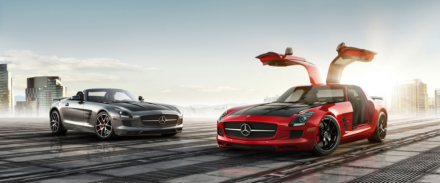 2015 Mercedes-Benz Sls Amg Gt Final Edition #14