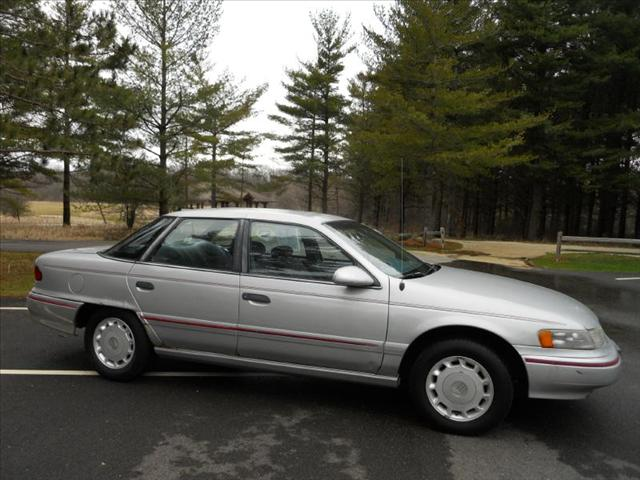1992 Mercury Sable #12