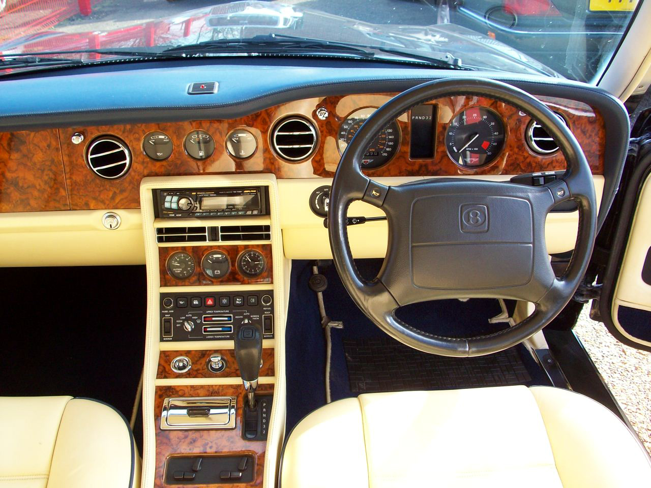 1994 Bentley Turbo #4