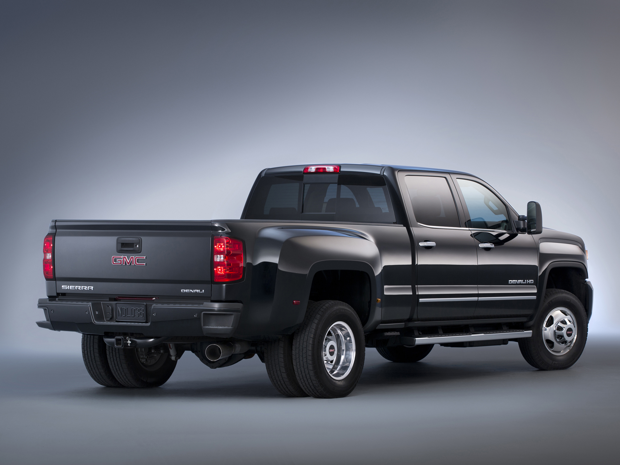 2014 GMC Sierra 3500hd #15