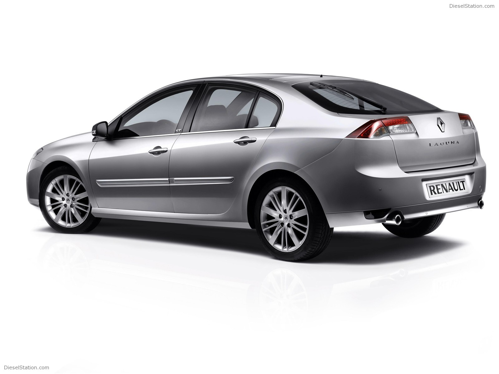 2009 renault laguna photos informations articles. Black Bedroom Furniture Sets. Home Design Ideas