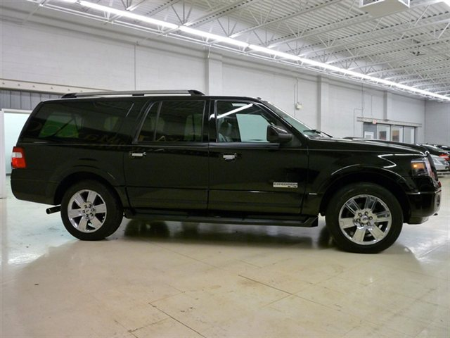 2007 Ford Expedition El #18