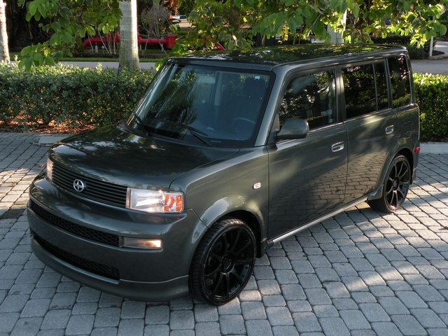 2006 Scion Xb #8