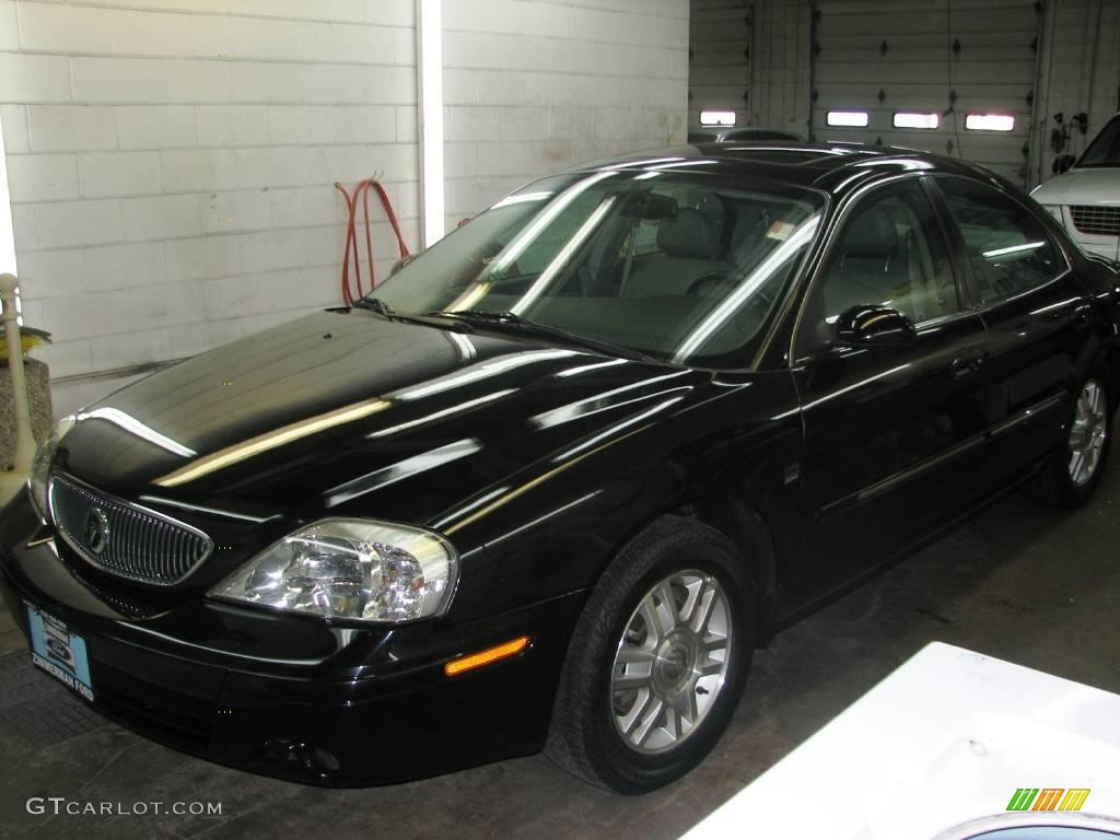 2005 Mercury Sable #10