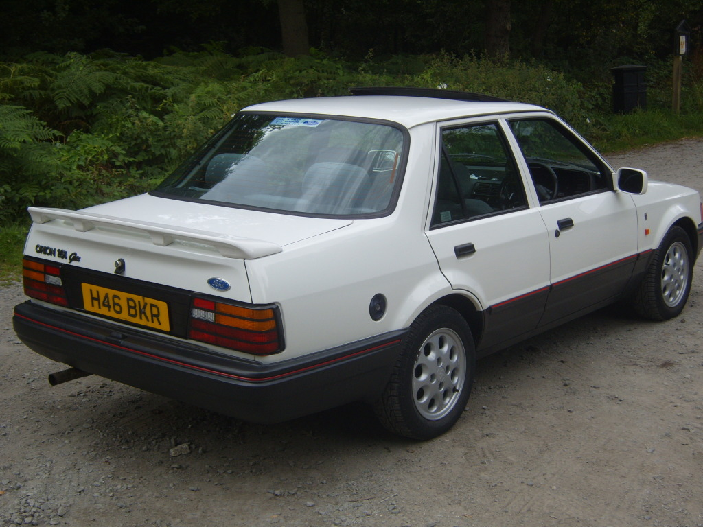 Ford Orion #10