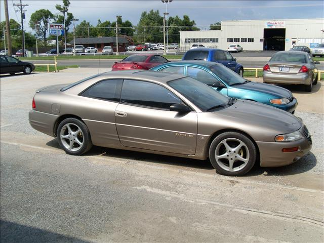1998 Chrysler Sebring #12