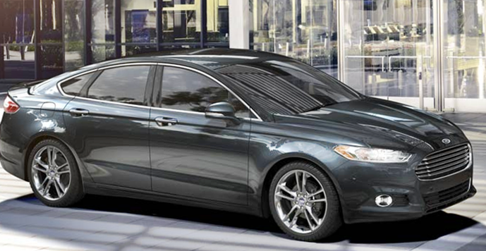 2014 ford fusion hybrid photos, informations, articles - bestcarmag