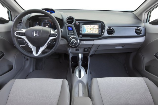 Honda Insight #15