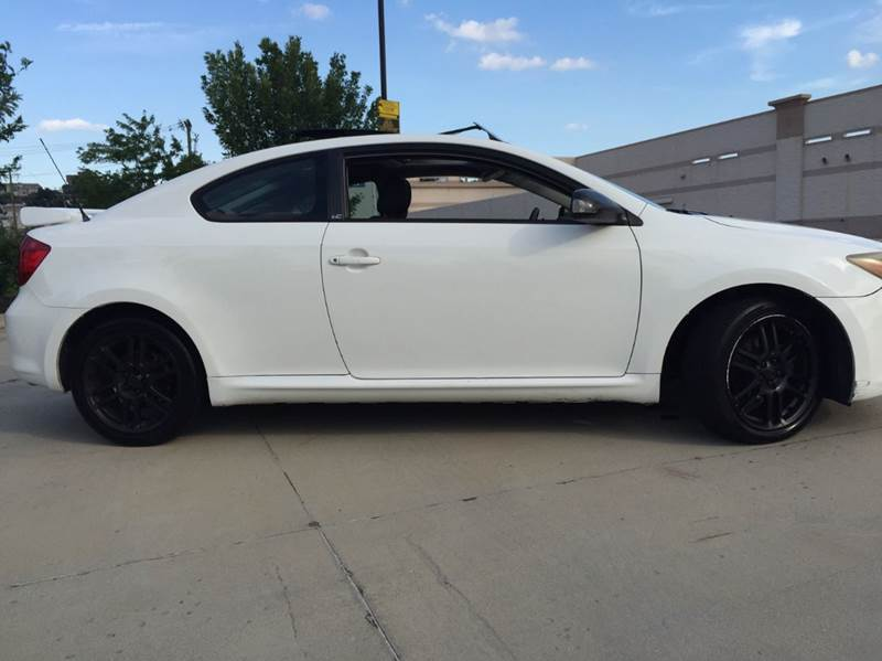 2007 Scion Tc #12