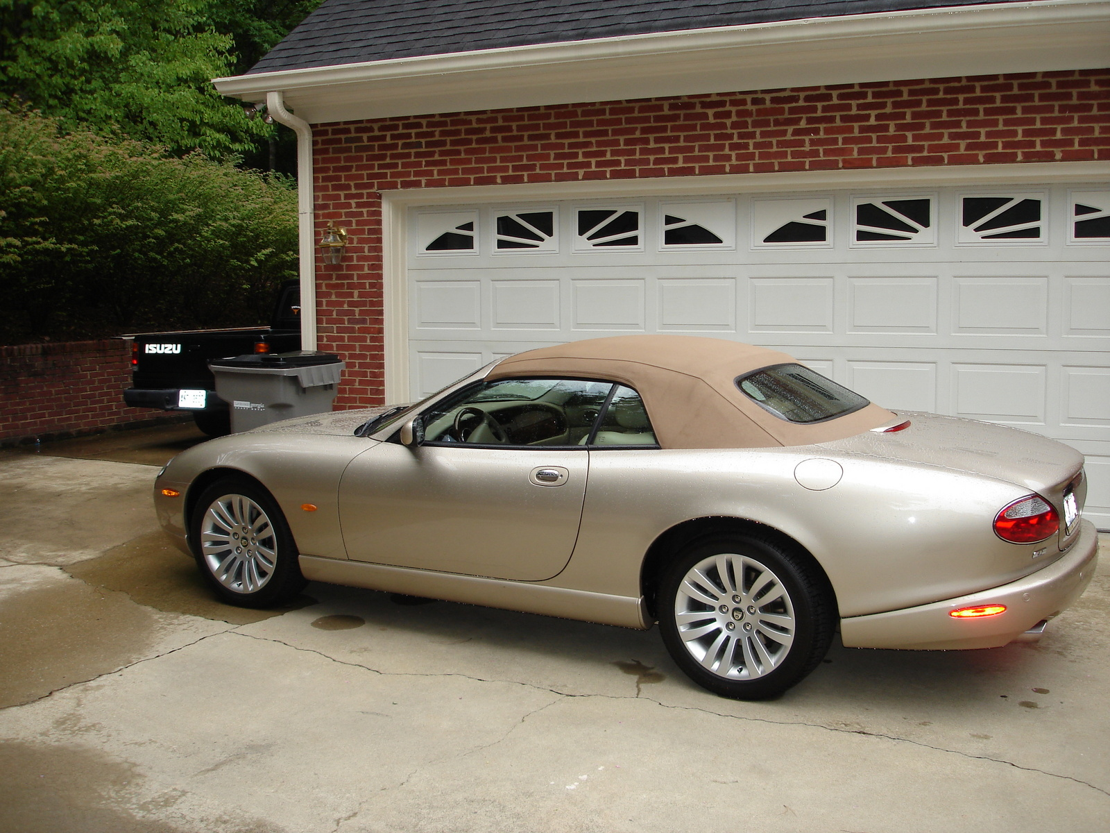 2005 Jaguar Xk-series #10