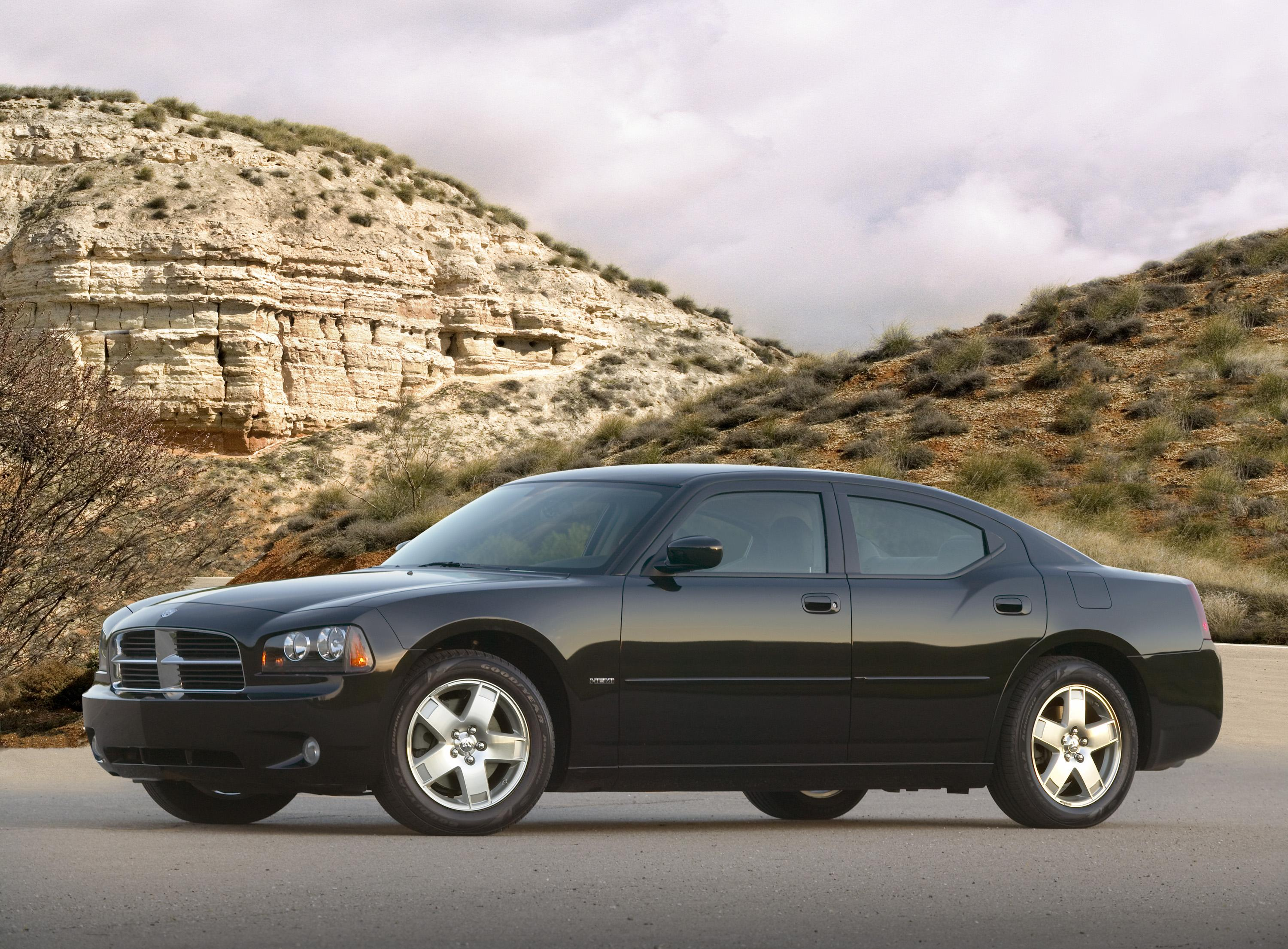 2007 Dodge Charger #13