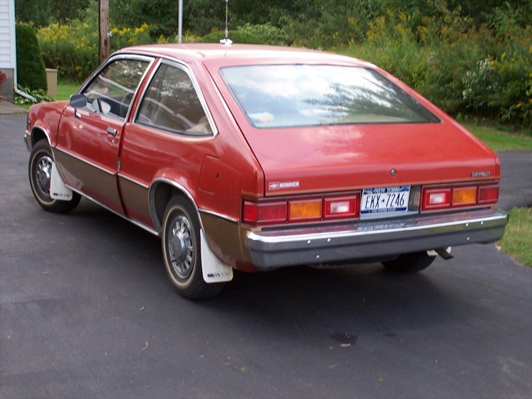1980 Chevrolet Citation #9