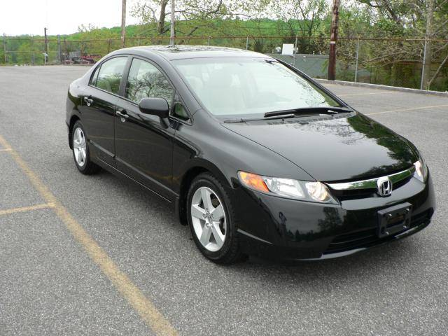 2006 Honda Civic #11