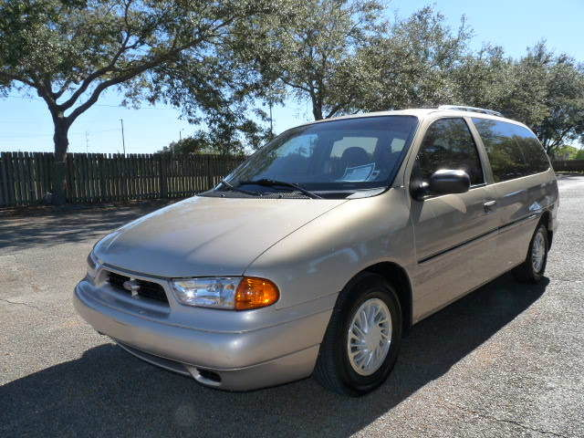 1998 Ford Windstar #8