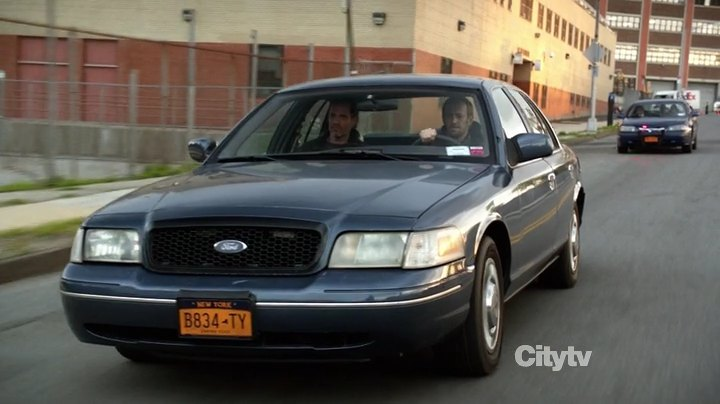 1998 Ford Crown Victoria #6