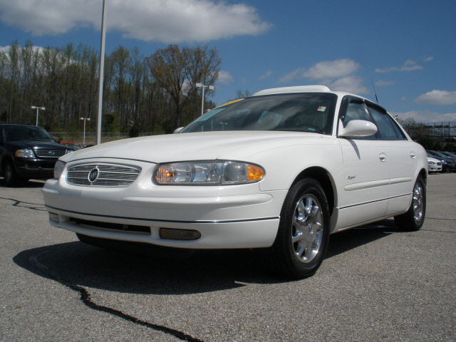 2002 Buick Regal #3