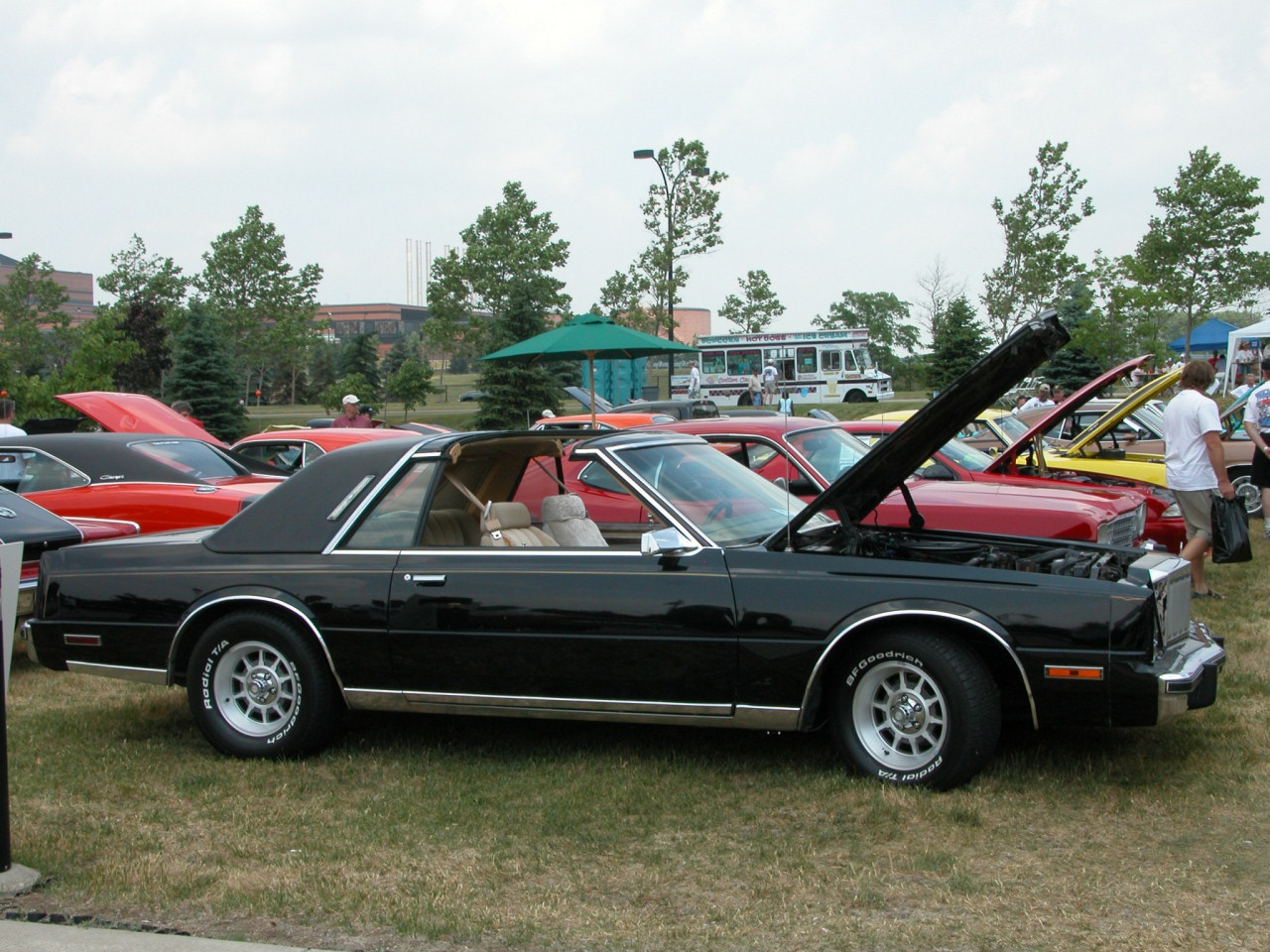 1982 Chrysler Cordoba #14