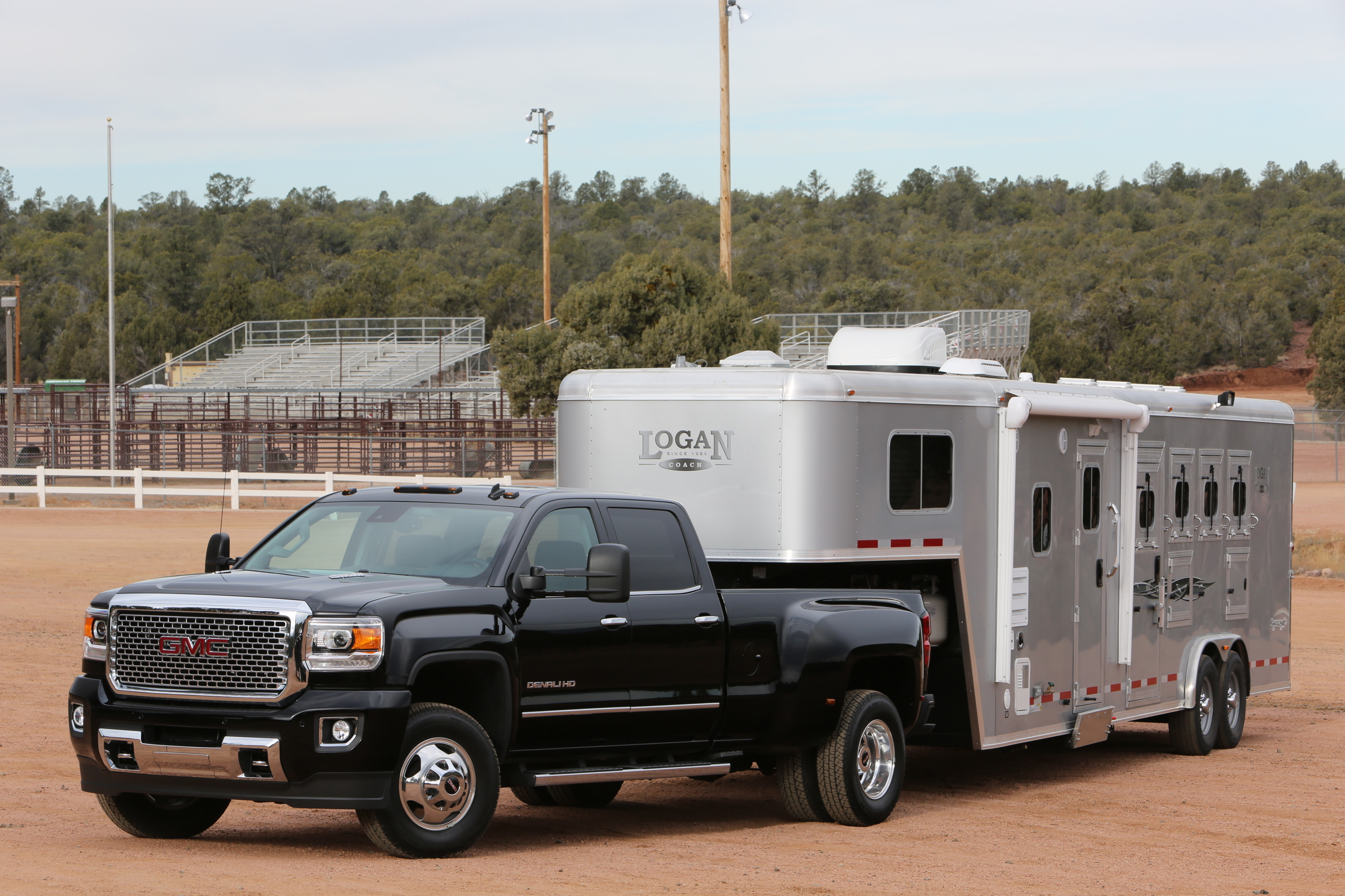 2015 GMC Sierra 3500hd #13