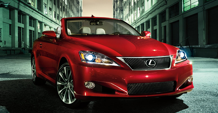2013 Lexus Is 350 C #15
