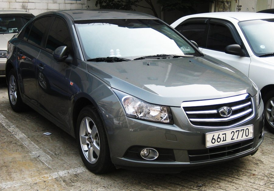 2010 Daewoo Lacetti Photos Informations Articles Bestcarmag Com