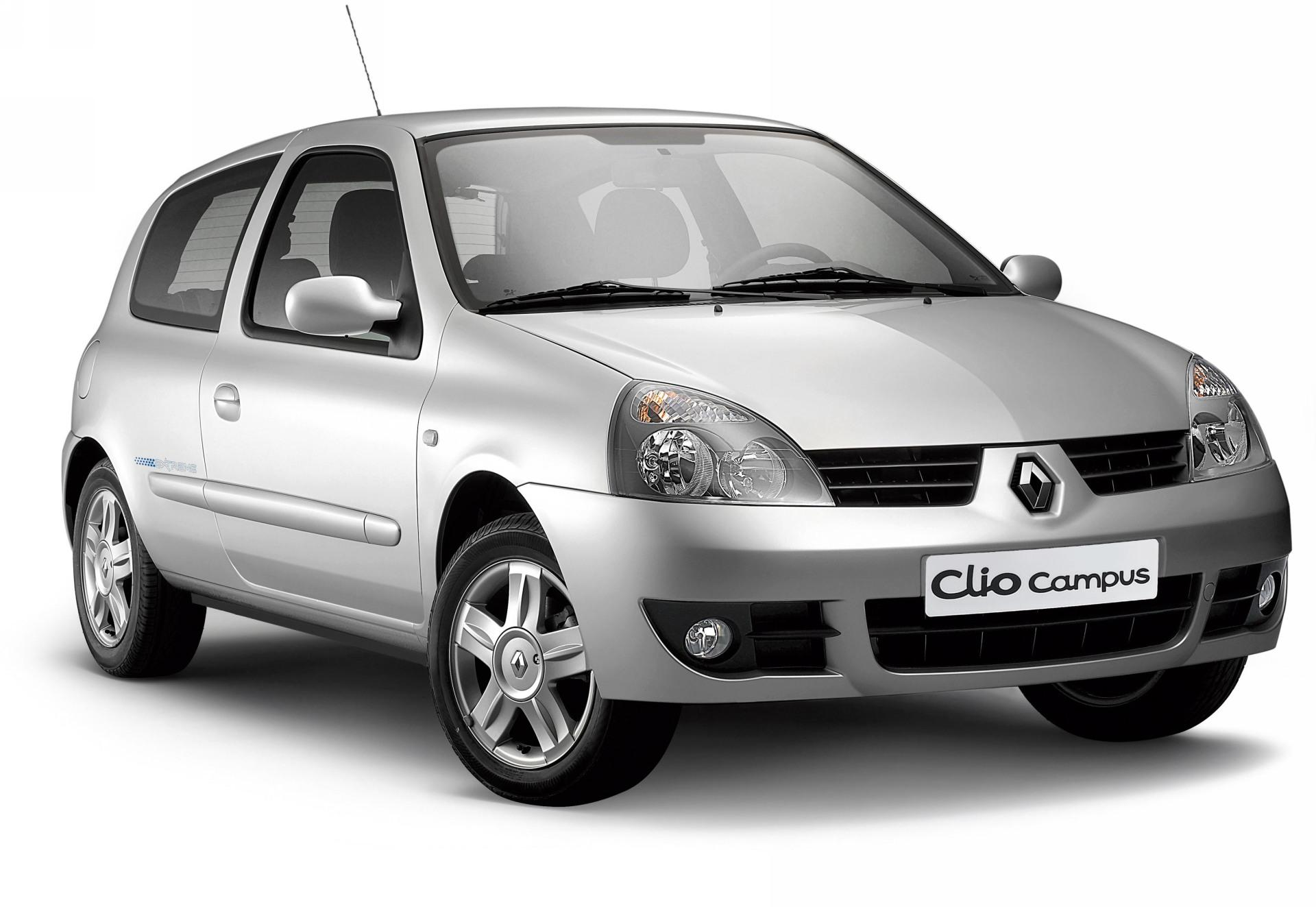 2009 renault clio photos informations articles. Black Bedroom Furniture Sets. Home Design Ideas