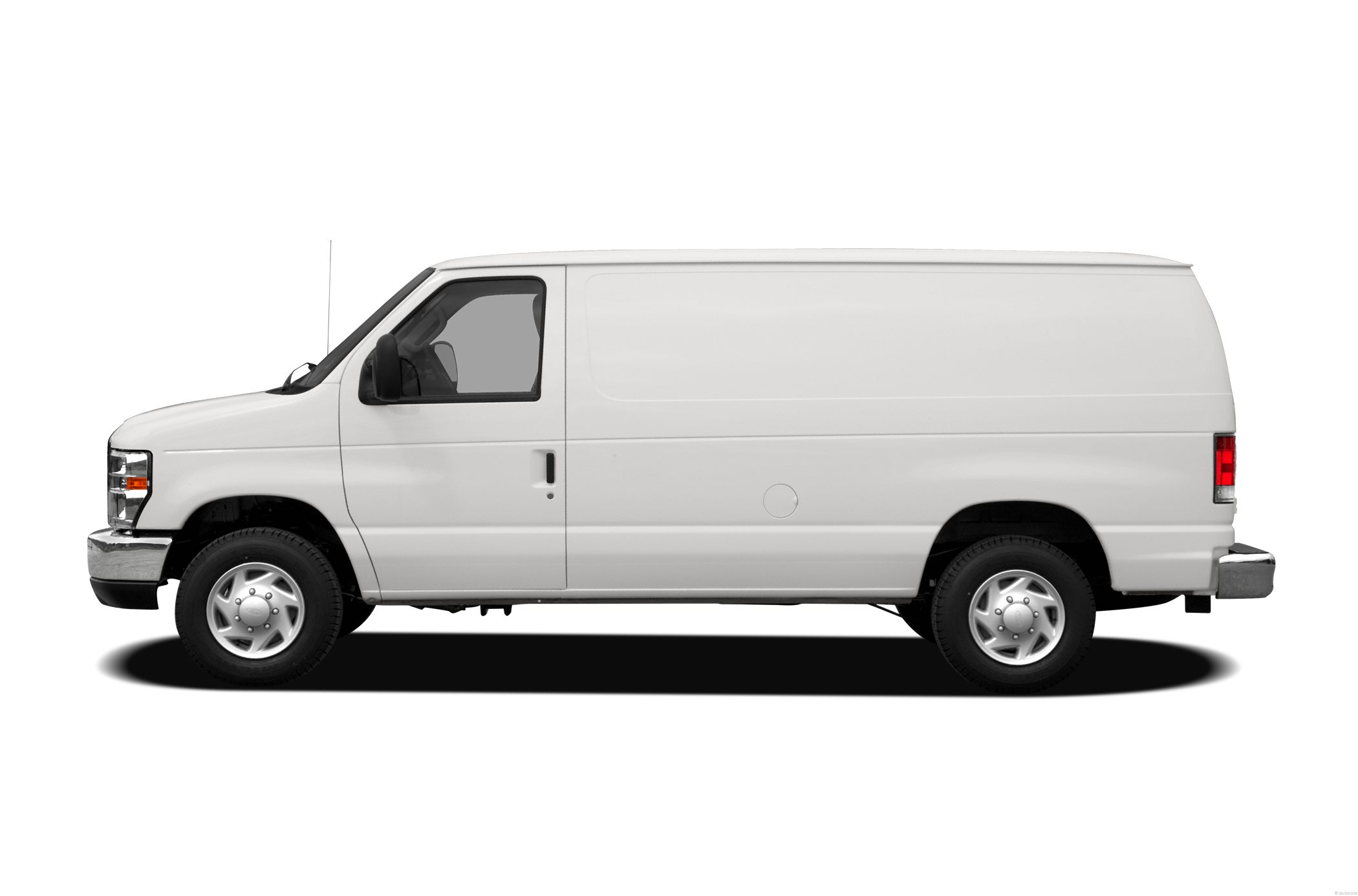 2012 Ford E-series Van #7