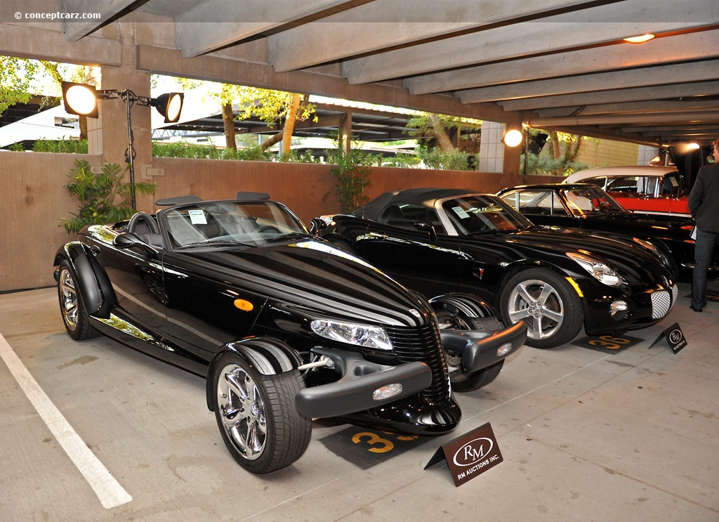 2000 Plymouth Prowler #4