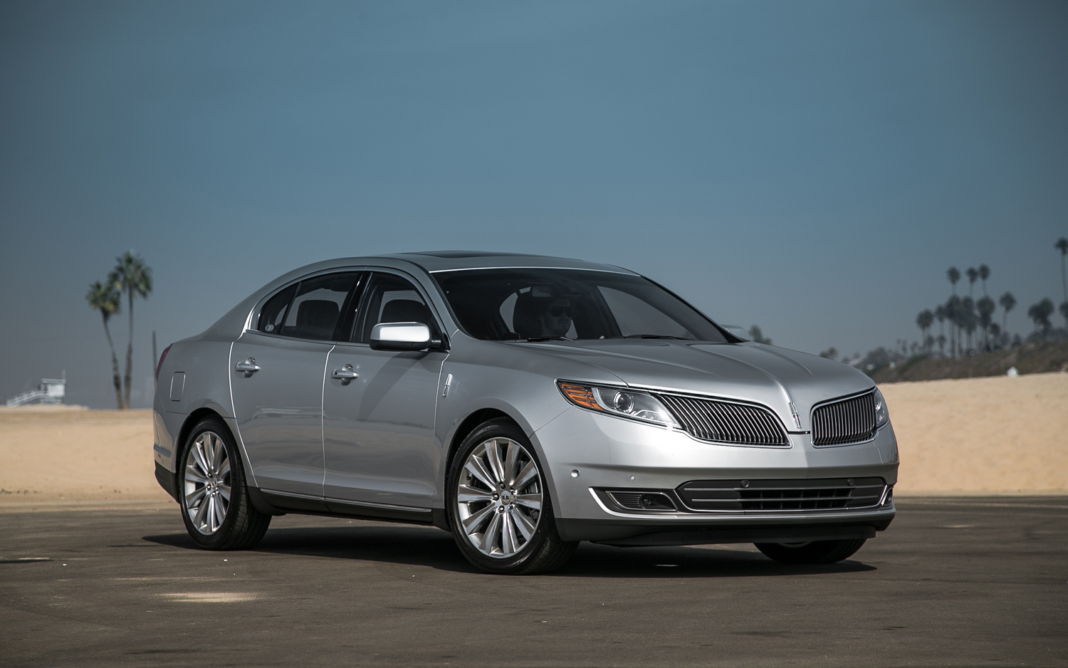 2013 lincoln mks photos informations articles. Black Bedroom Furniture Sets. Home Design Ideas