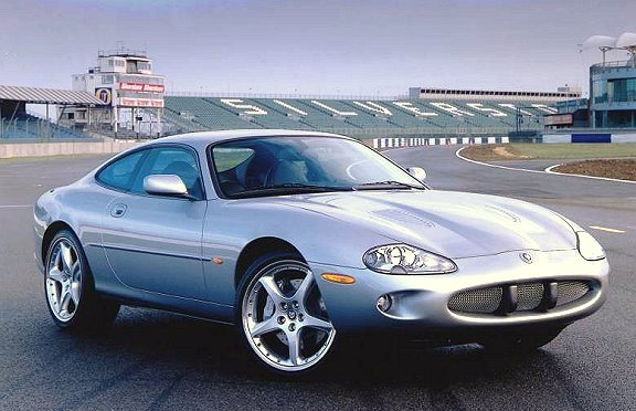 2000 jaguar xkr photos informations articles. Black Bedroom Furniture Sets. Home Design Ideas