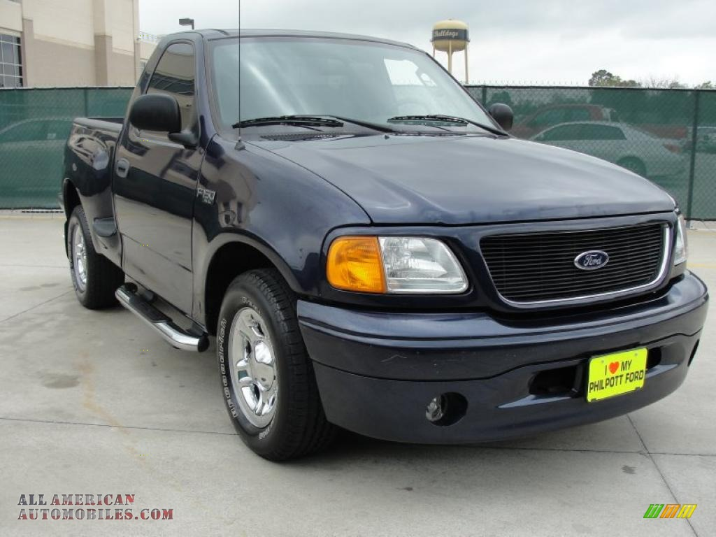 2004 Ford F-150 Heritage #11