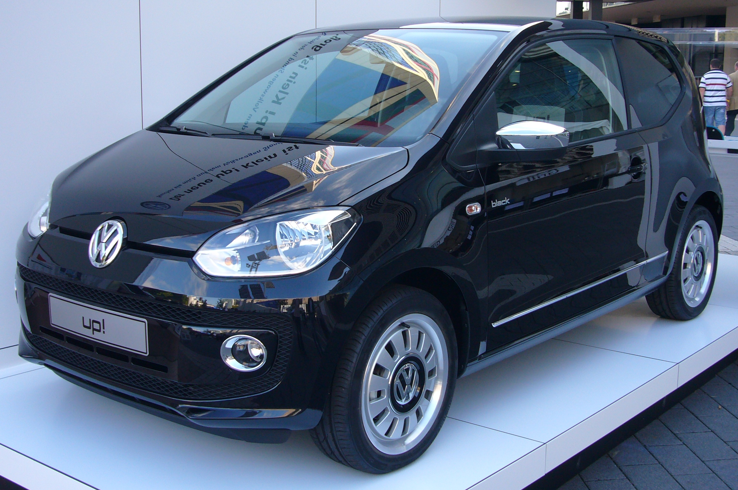 Volkswagen Up #3