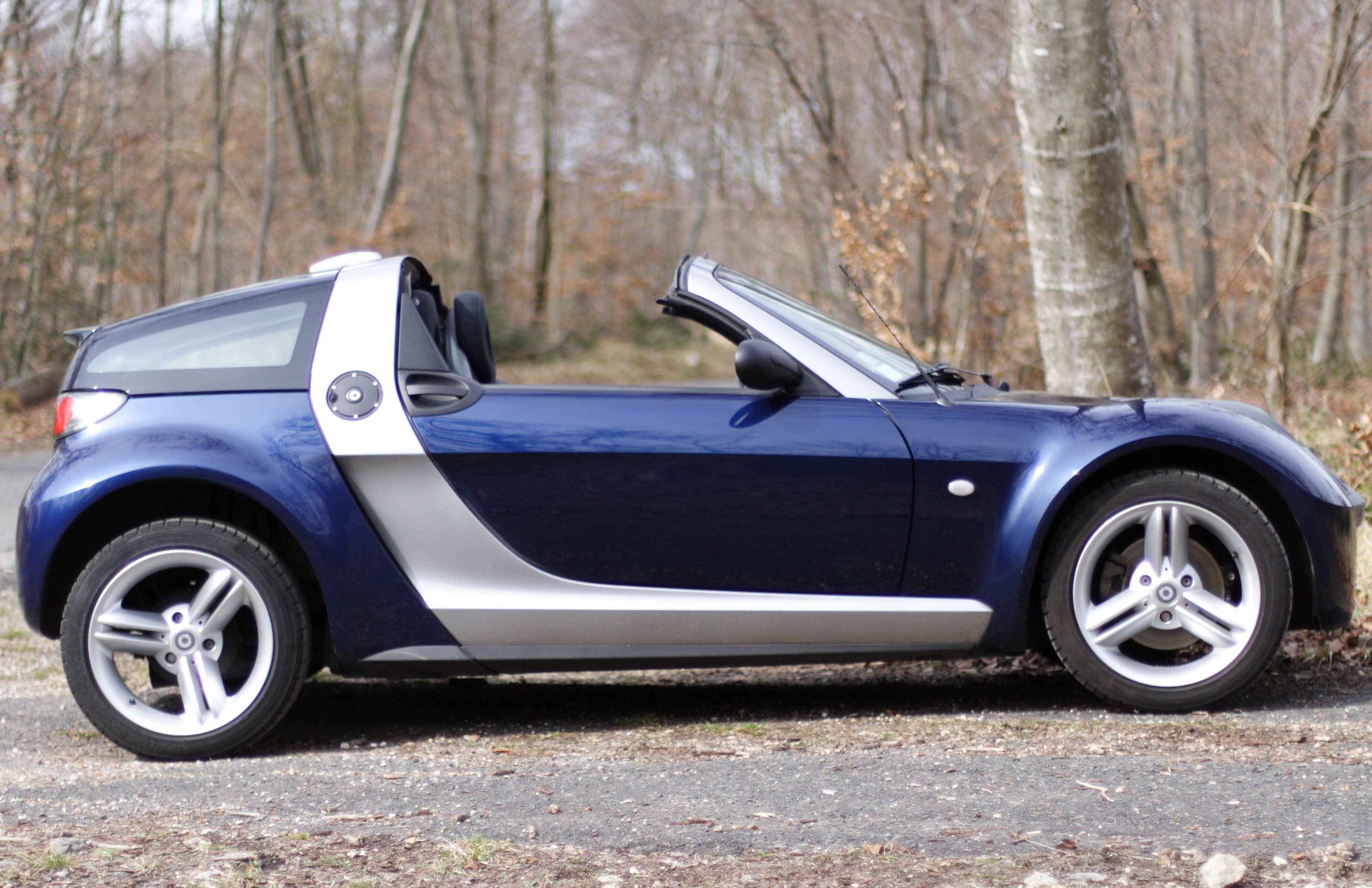 Smart Coupe #4