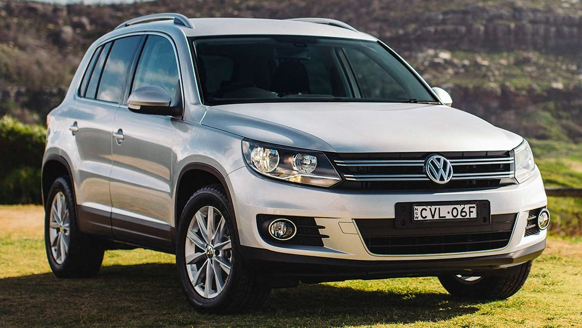 2015 volkswagen tiguan photos informations articles. Black Bedroom Furniture Sets. Home Design Ideas