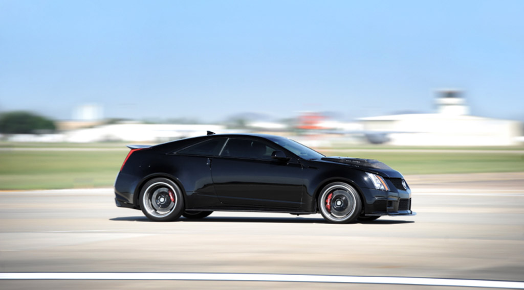 2015 Cadillac Cts-v Coupe #9