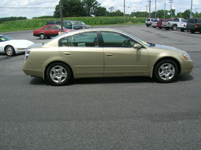 2003 Nissan Altima Photos Informations Articles Bestcarmag