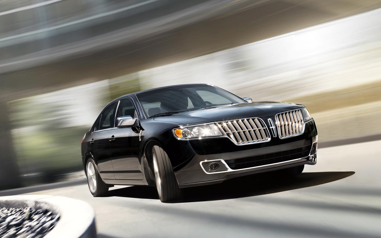 2012 Lincoln Mkz #6